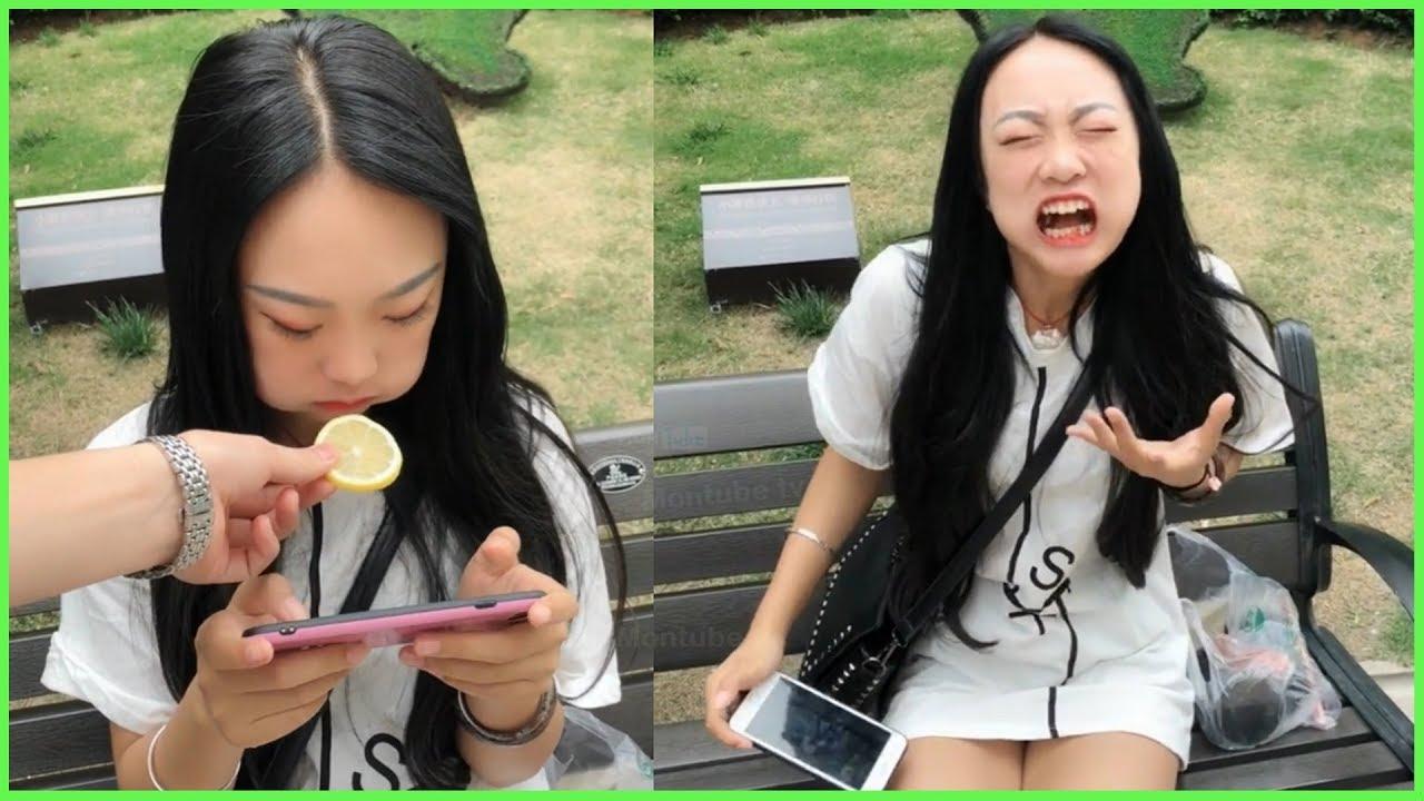 Những trò đùa Troll Người Yêu lầy lội và hài hước 2019