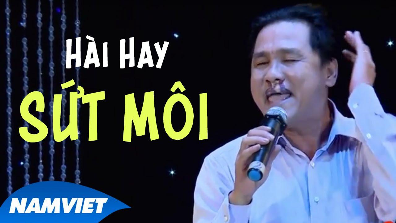 Sứt Môi   Hữu Phước, Nguyễn Hùng   Liveshow Hài Hay 12 Năm Nụ Cười Mới