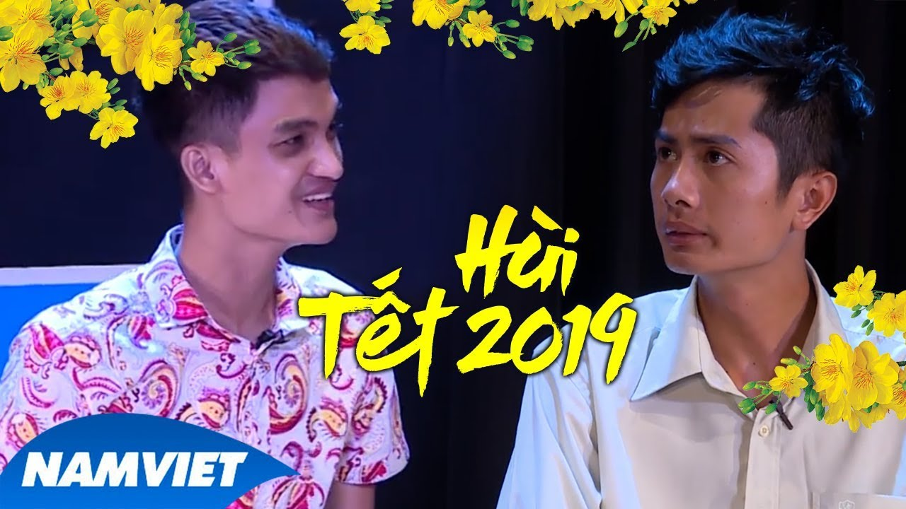 Yêu Đừng Đùa P2   Mạc Văn Khoa, Huỳnh Phương   Hài Tết 2019 Hay Và Mới Nhất