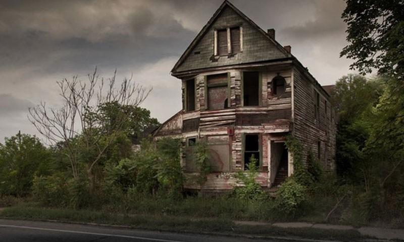 5 kiểu nhà cũ tuyệt đối không nên mua kẻo rước họa vào thân