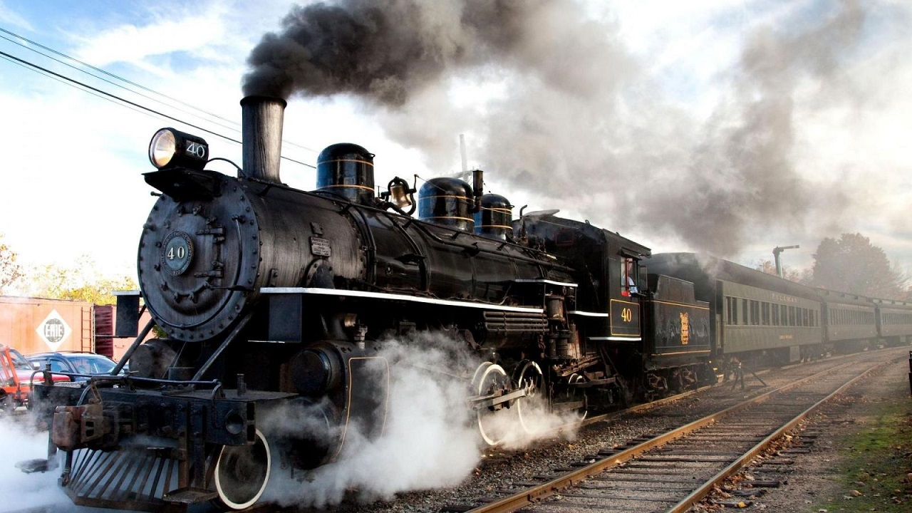 Bí ẩn về chuyến tàu định mệnh cướp đi sinh mạng hàng trăm người