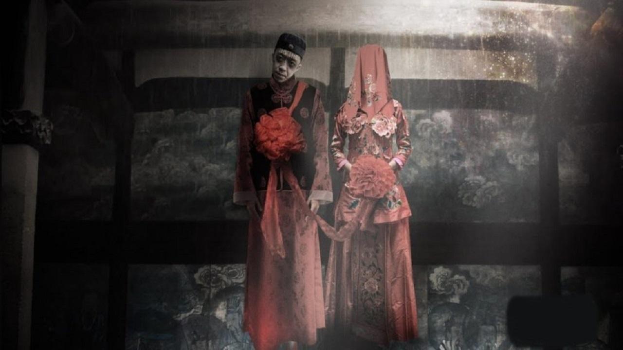 Tục cưới vợ cho người chết của người Hoa