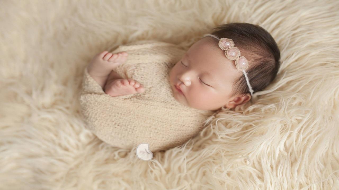 Nhạc Mozart cho trẻ sơ sinh