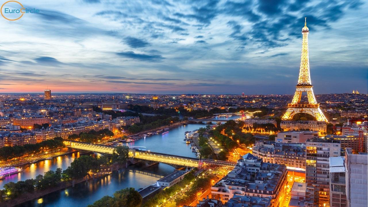 Những bài nhạc Pháp lời Việt tuyển chọn