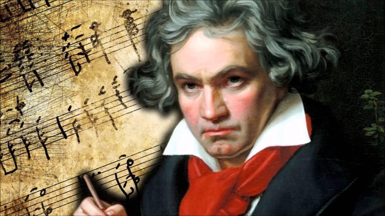 Nhạc hòa tấu không lời bất hủ   Bản giao hưởng định mệnh hay nhất của Beethoven