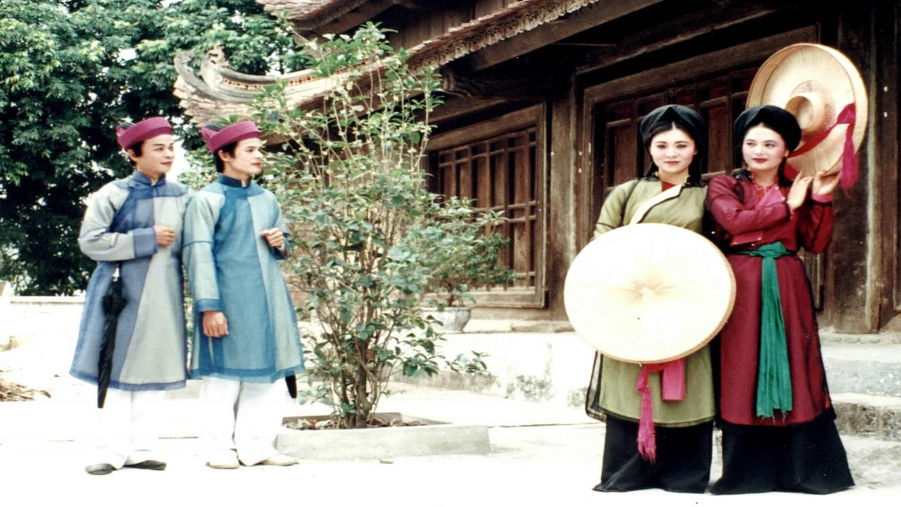 Tương phùng tương ngộ   Dân ca quan họ Bắc Ninh