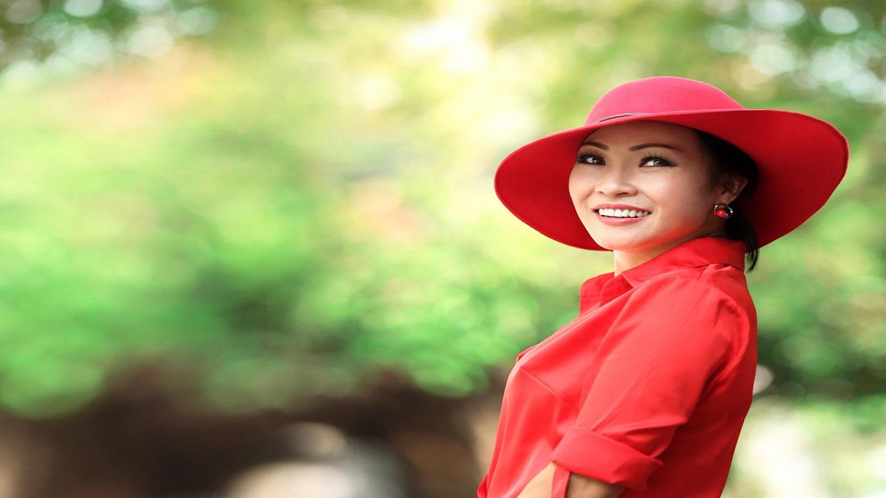 Những ca khúc gắn liền tên tuổi của Phương Thanh