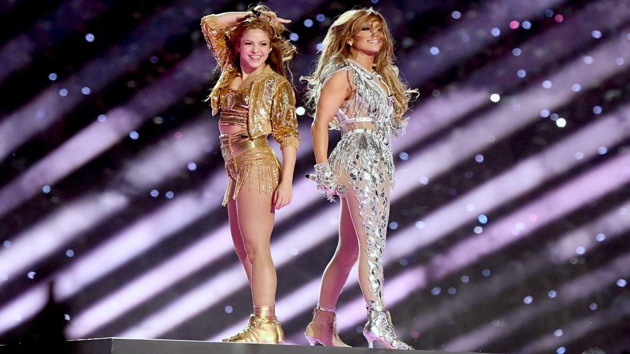 Shakira & Jennifer Lopez  FULL Pepsi Super Bowl LIV Halftime Show
