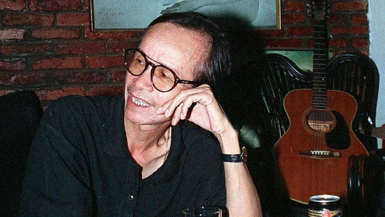 Tình khúc bất hủ Trịnh Công Sơn   Tiếng hát trẻ Hoàng Trang   Kỷ niệm 19 năm ngày mất