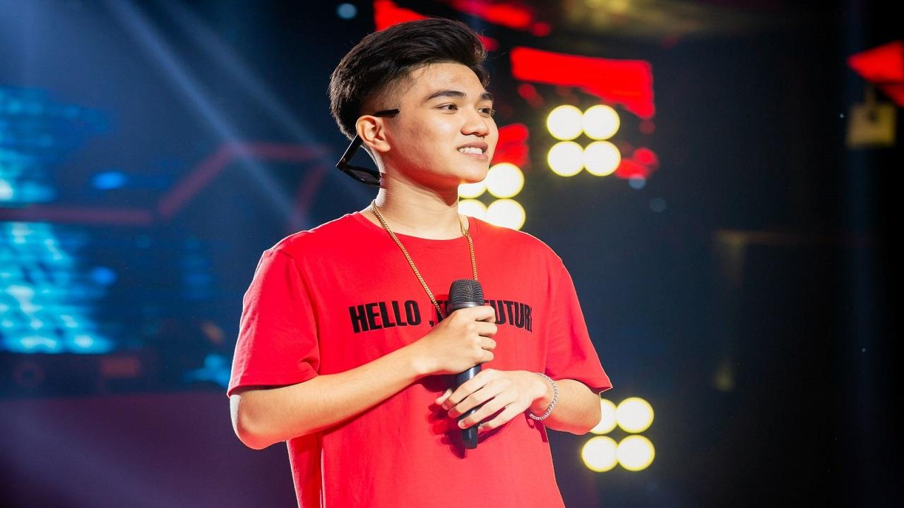 Nhạc chế mới nhất: Sơn Tinh đấu rap với Thủy Tinh