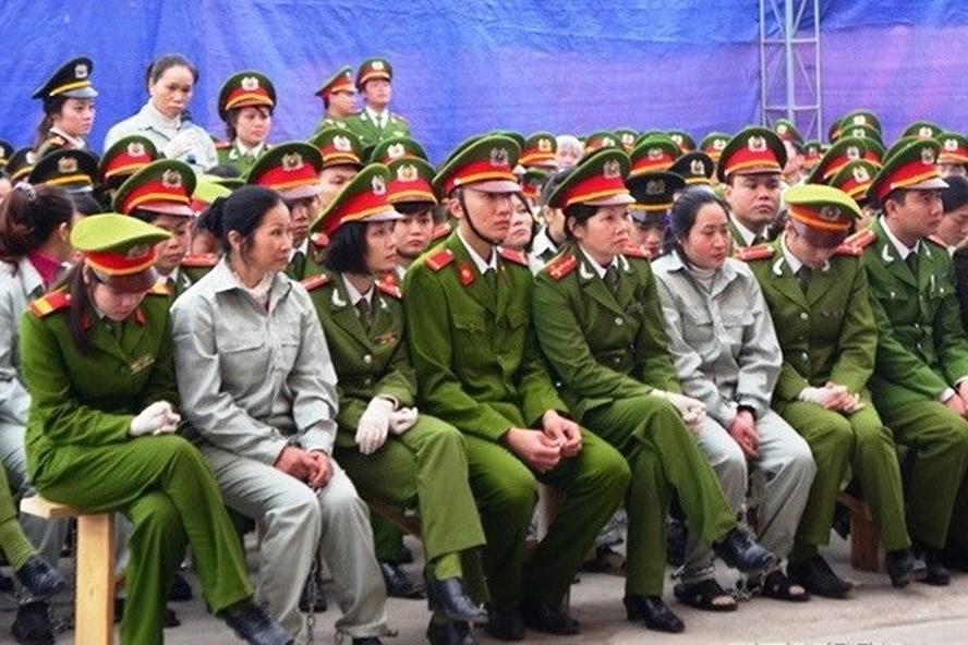 Bà trùm ma túy lớn nhất Việt Nam (P4)