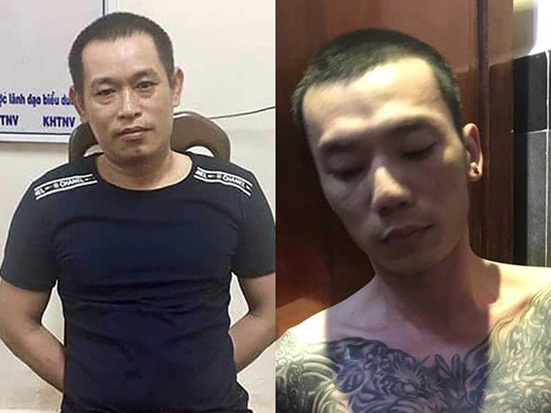 Hành trình truy bắt 2 phạm nhân đặc biệt nguy hiểm trốn trại