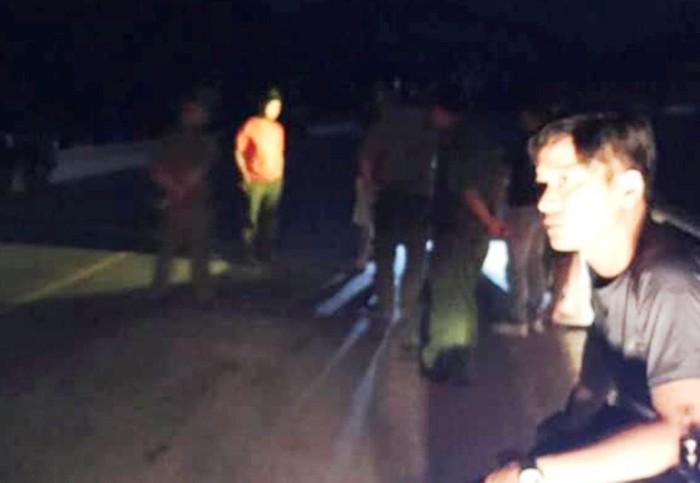 Tin 113 ngày 14/09: Mâu thuẫn đêm khuya, nam thanh niên bị đâm tử vong trên cầu ở Nghệ An