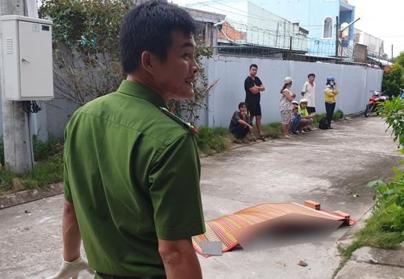 Tin 113 ngày 15/09: Nam thanh niên rơi từ lầu cao xuống, nghi bị giết rồi ném thi thể