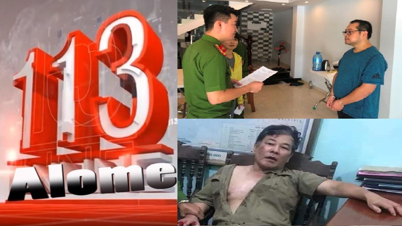 Tin 113 ngày 17/09: Nam thanh niên chém 2 cô gái đã tử vong