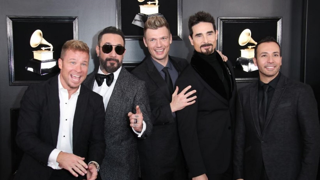 Backstreet Boys sau 26 năm: Người bị tố hiếp dâm, kẻ đi cai nghiện