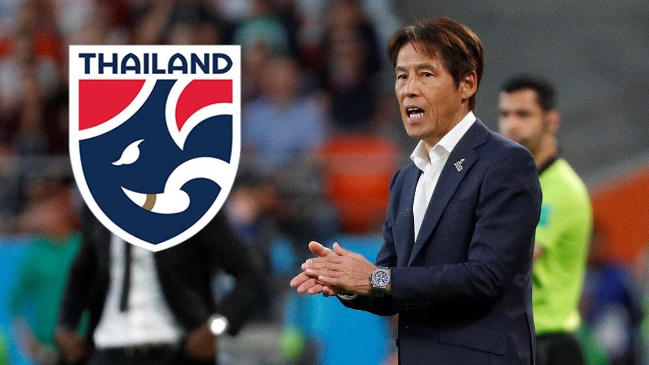 Thái Lan có nguy cơ bị loại khỏi VCK U23 Châu Á   VăN Quyết tỏa sáng, Thầy Park có nên trao cơ hội?
