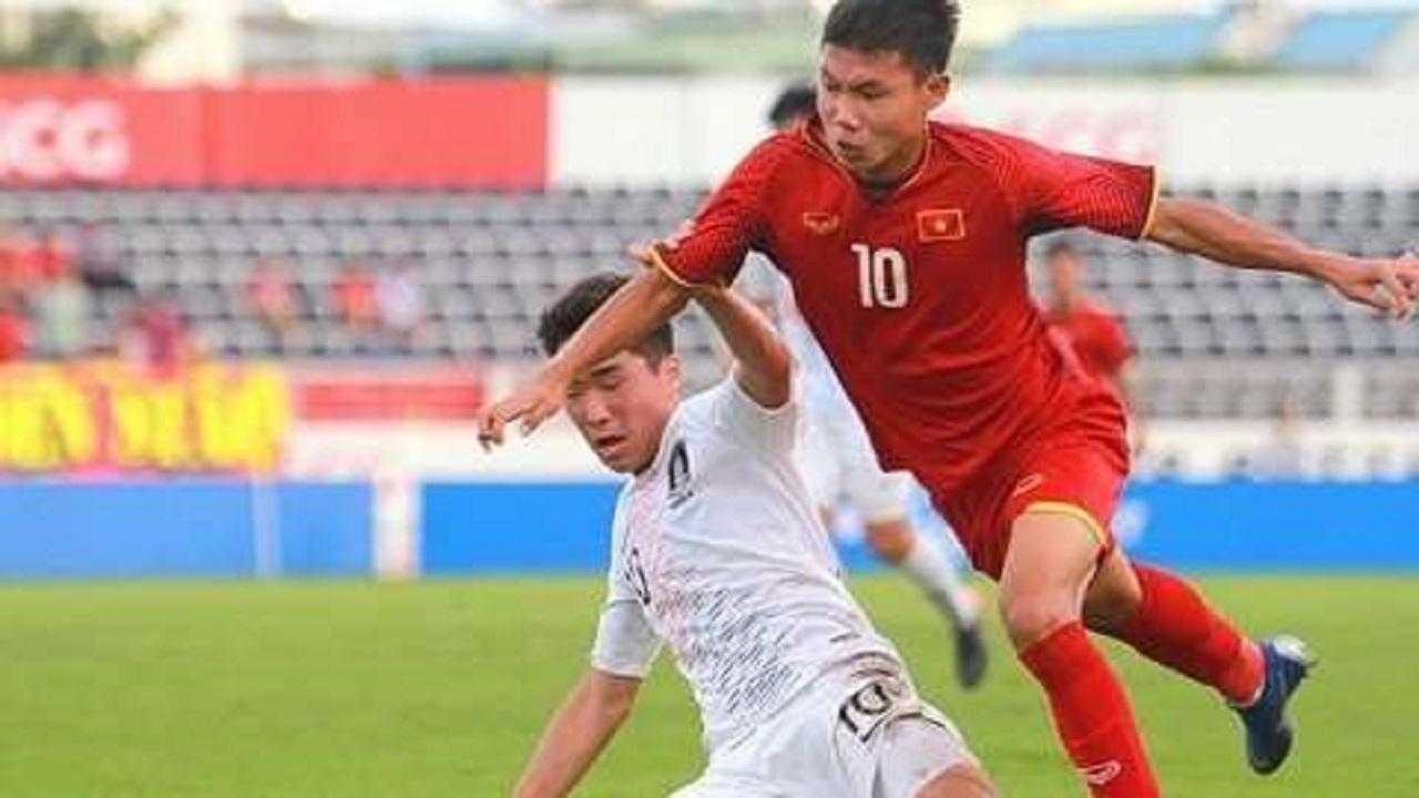Hủy Diệt Đối Thủ 7 0 , U16 Mông Cổ SỐC TOÀN TẬP Trước Sức Mạnh Của U16 VIỆT NAM