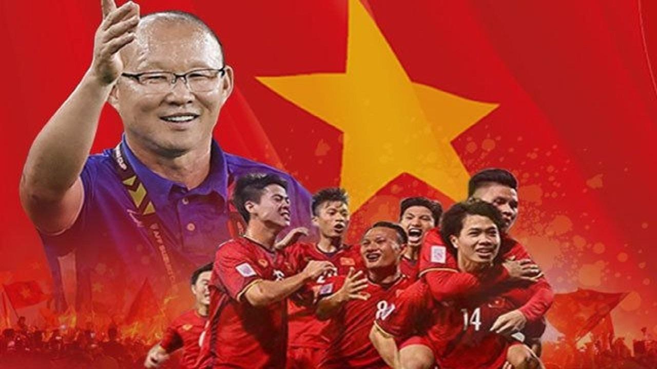 HLV Park Hang Seo liên tiếp nhận tin vui trước 2 trận quyết chiến UAE, Thái lan