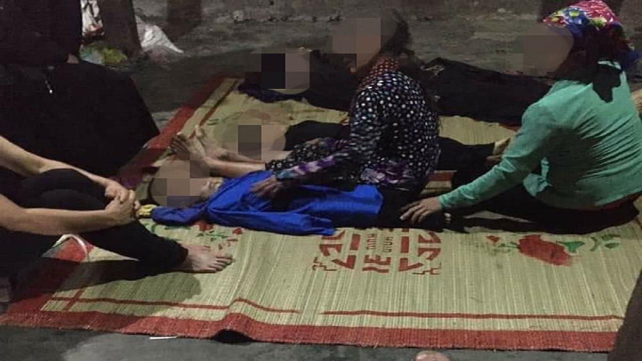 Tin 113 ngày 17/11: Kinh hãi phát hiện ba bố con chết treo cổ ở nhà riêng tại Tuyên Quang