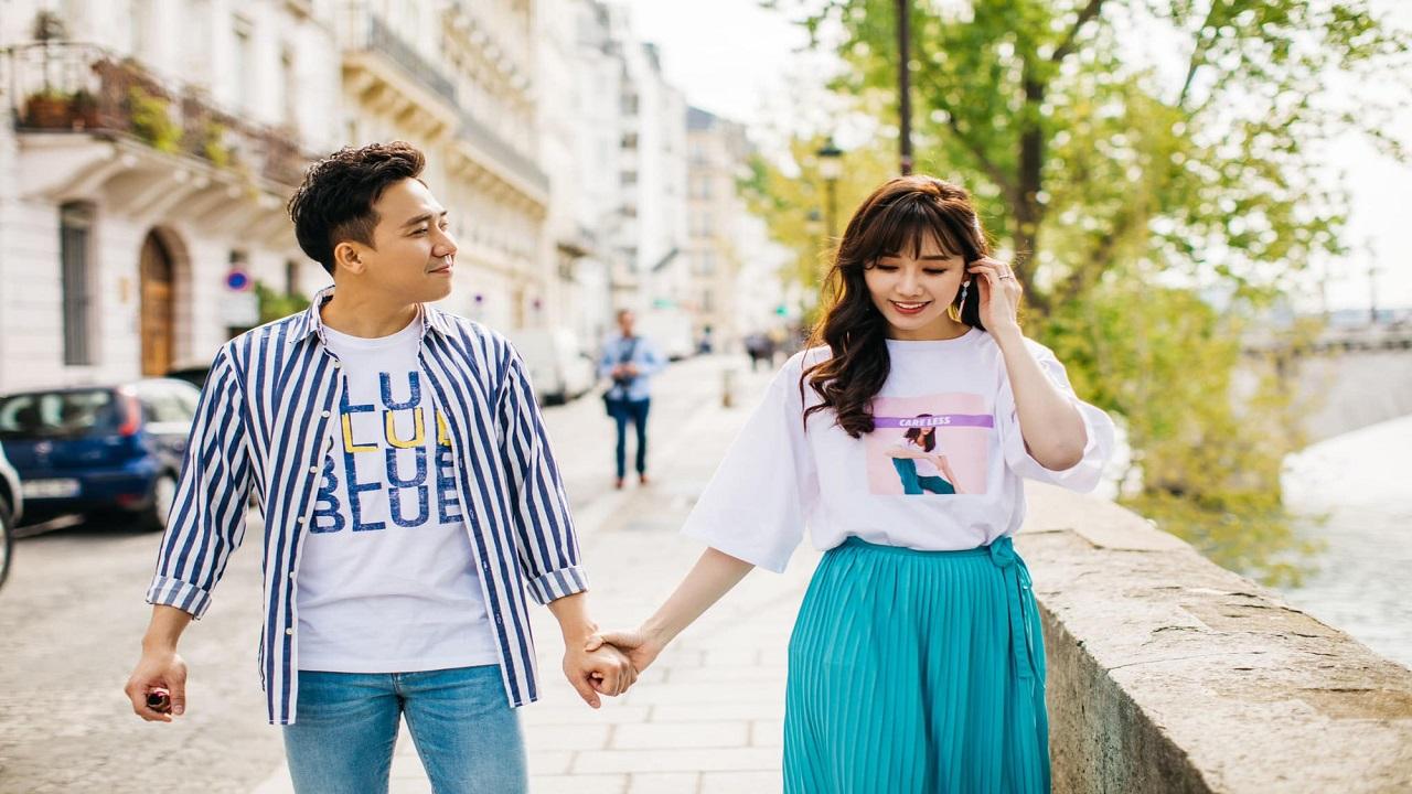 Trấn Thành tiết lộ điều muốn làm với Hari Won khi kỷ niệm 10 năm bên nhau