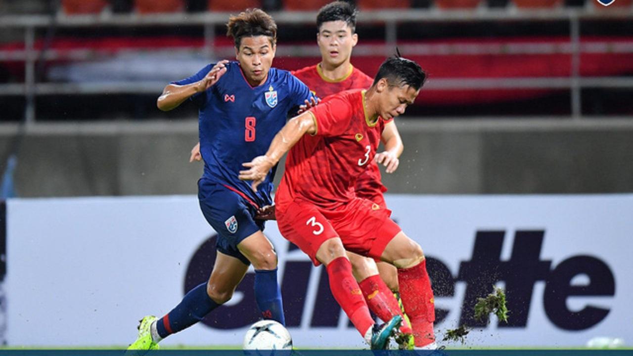 HLV Thái Lan run sợ trước trận tái đấu ĐT Việt Nam tại Mỹ Đình