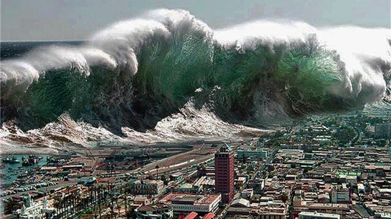 10 sự kiện kinh hoàng nhất trên thế giới