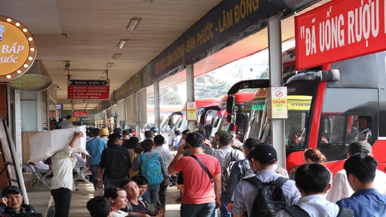 Thời sự ngày 17/11: 2 bến xe lớn nhất TP.HCM công bố lịch bán vé Tết