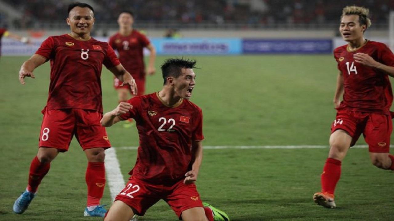 Đánh bại UAE, ĐTVN đón tin vui chưa từng có trong lịch sử