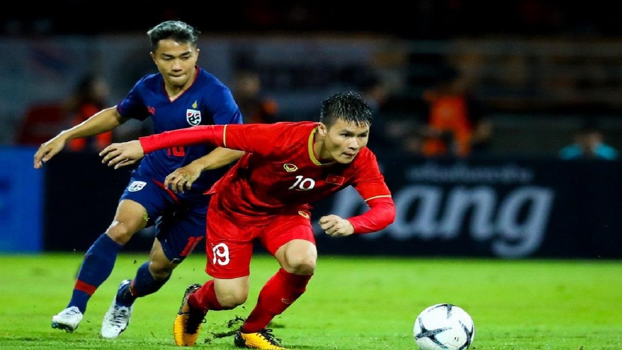 Với 4 lợi thế trong tay, ĐTVN nắm chắc phần thắng trước Thái Lan