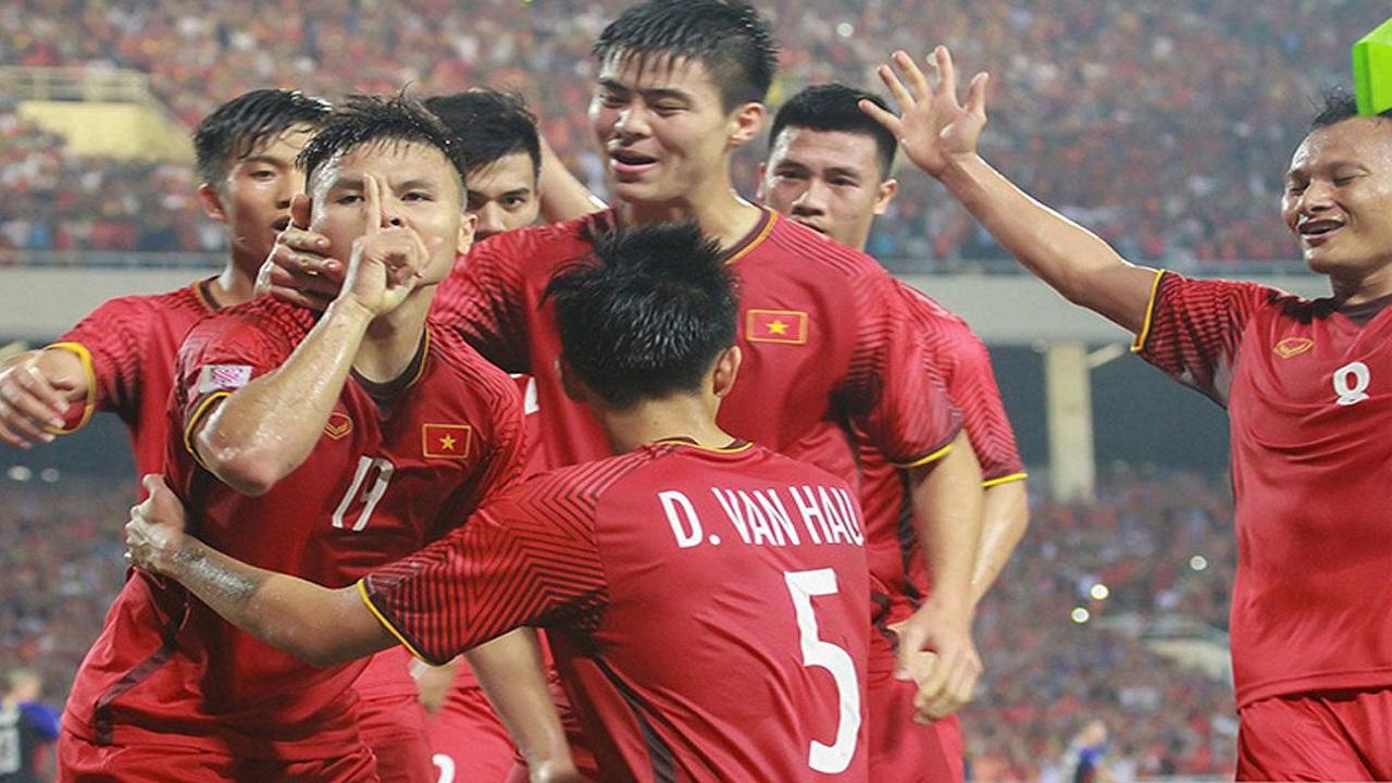 ĐT Việt Nam quyết chiến UAE tại Mỹ Đình