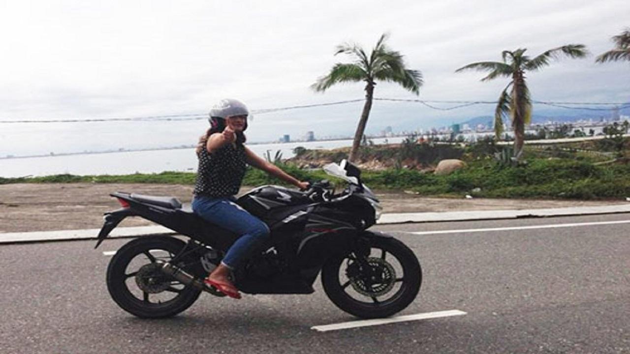 Một vụ án mạng nghiêm trọng xảy ra sau khi dạy bạn gái tập đi xe máy