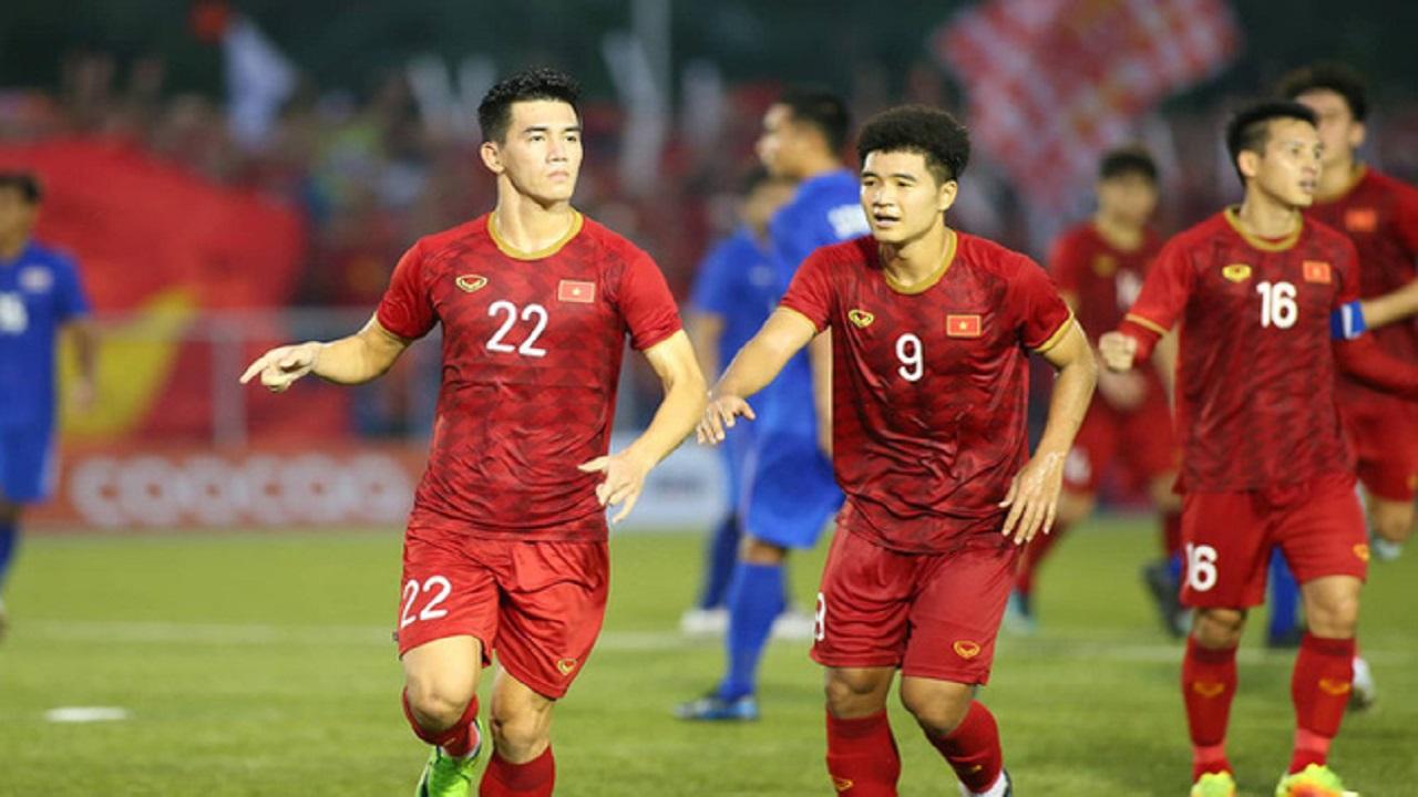 U22 Việt Nam đón tin cực vui về lực lượng trước trận chung kết