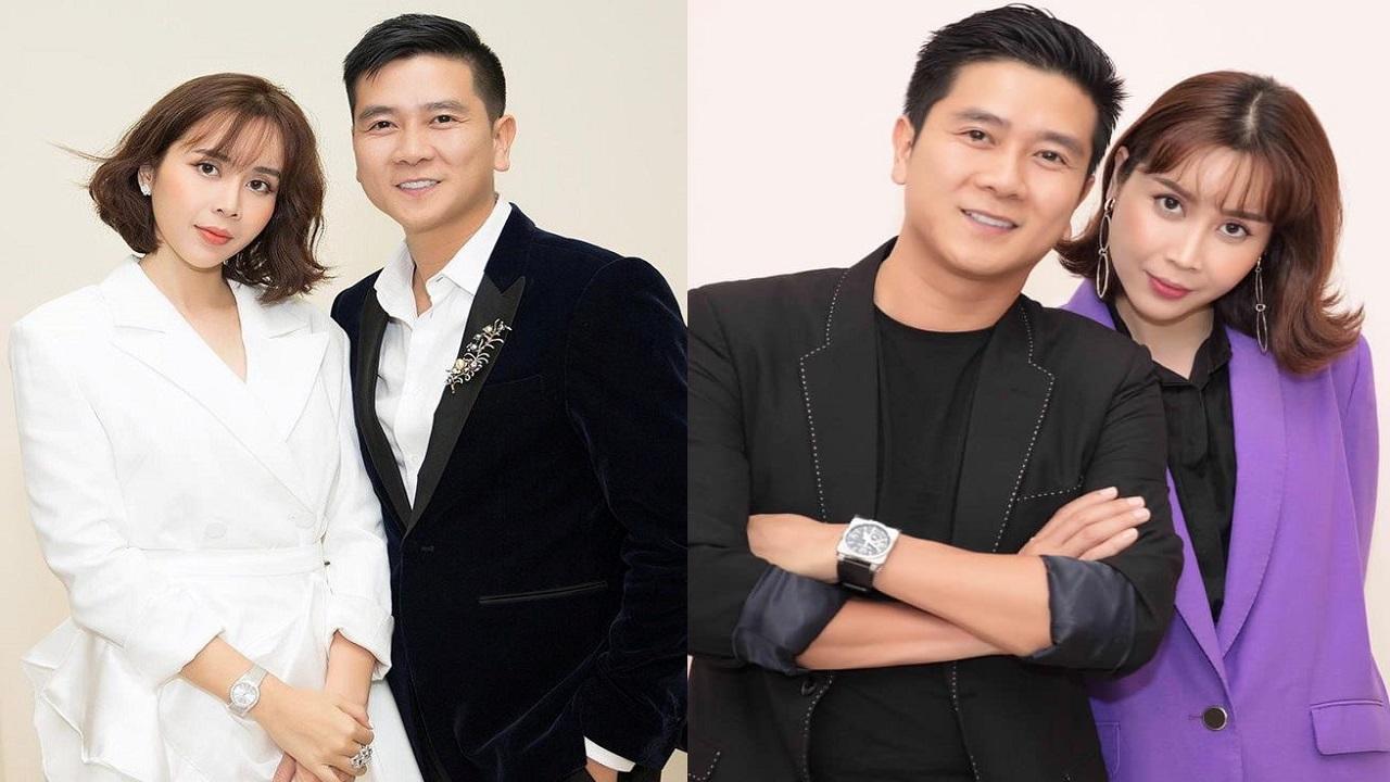 Hồ Hoài Anh   Lưu Hương Giang ra sao sau ồn ào ly hôn rồi lại tái hợp?