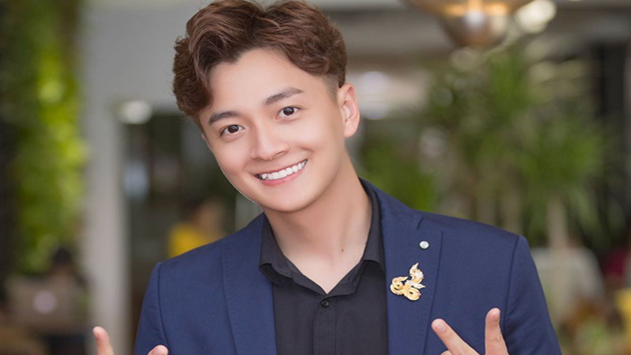 Hương Giang hóa nam nhi sau 7 năm chuyển giới