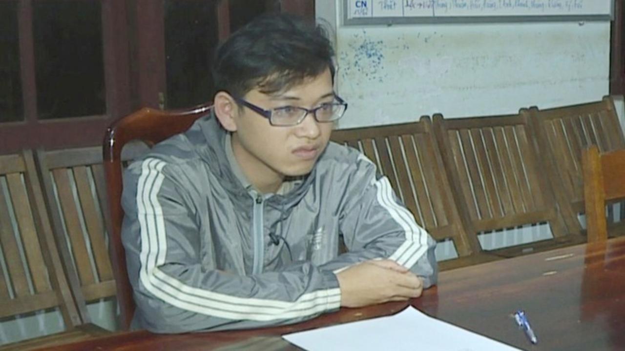 Gã đàn ông 2 lần dâm ô bé gái 9 tuổi tại Tiền Giang