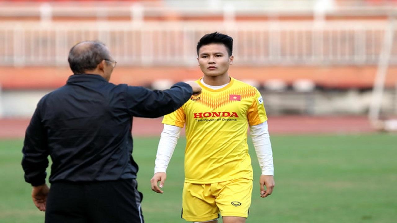 Thông tin mới về Quang Hải khiến NHM Việt Nam nức lòng