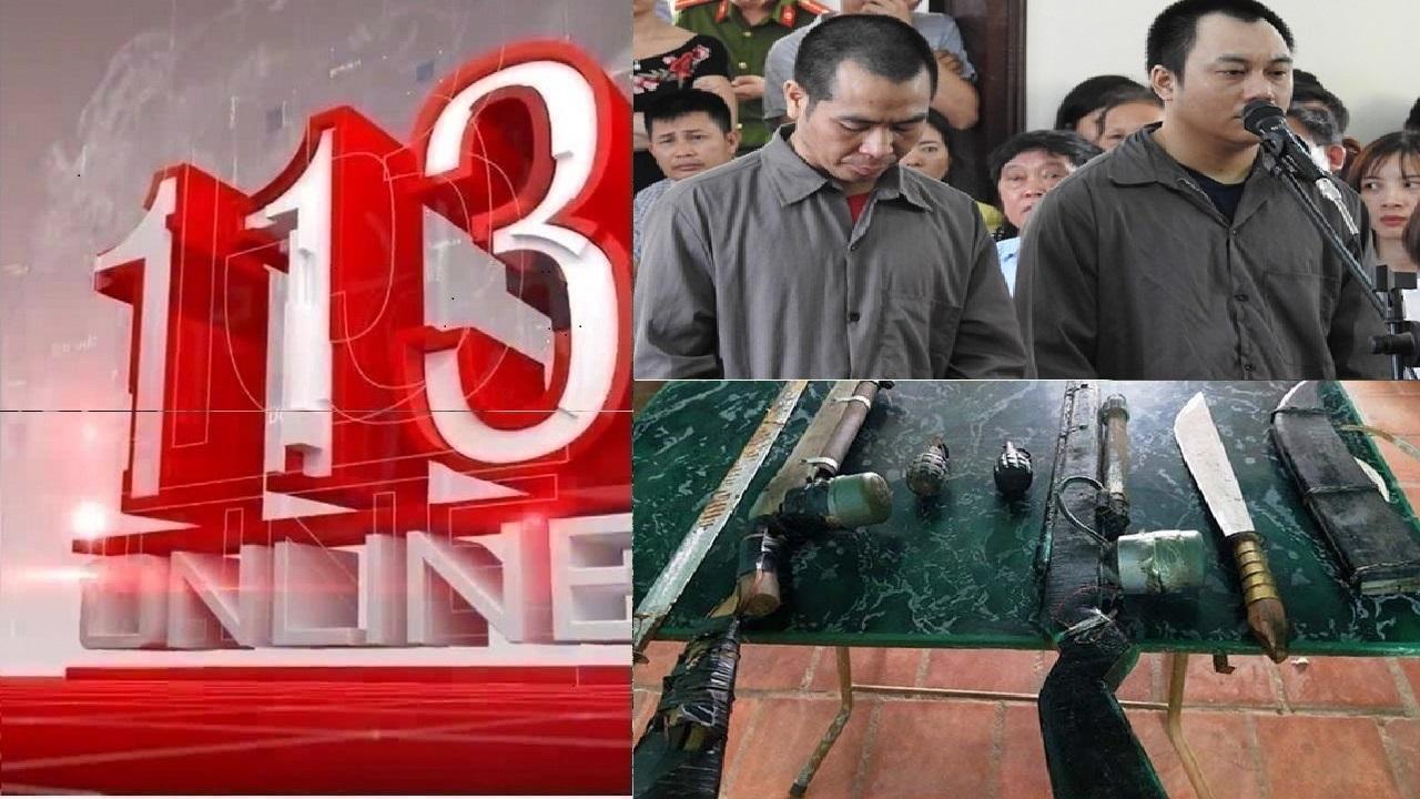 Tin 113 ngày 17/01: Tấn công cảnh sát khi bị kiểm tra nồng độ cồn