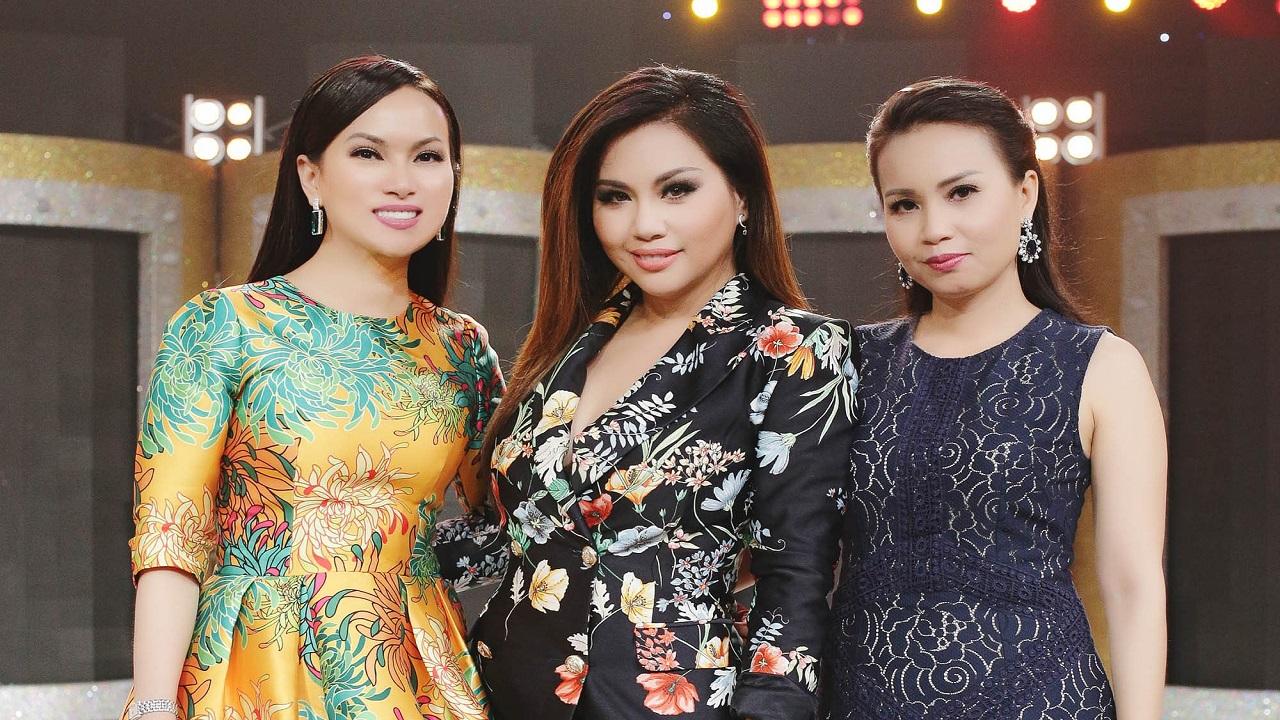 Lộ diện ông xã đại gia khét tiếng của Hoa hậu Phạm Hương ở Mỹ?
