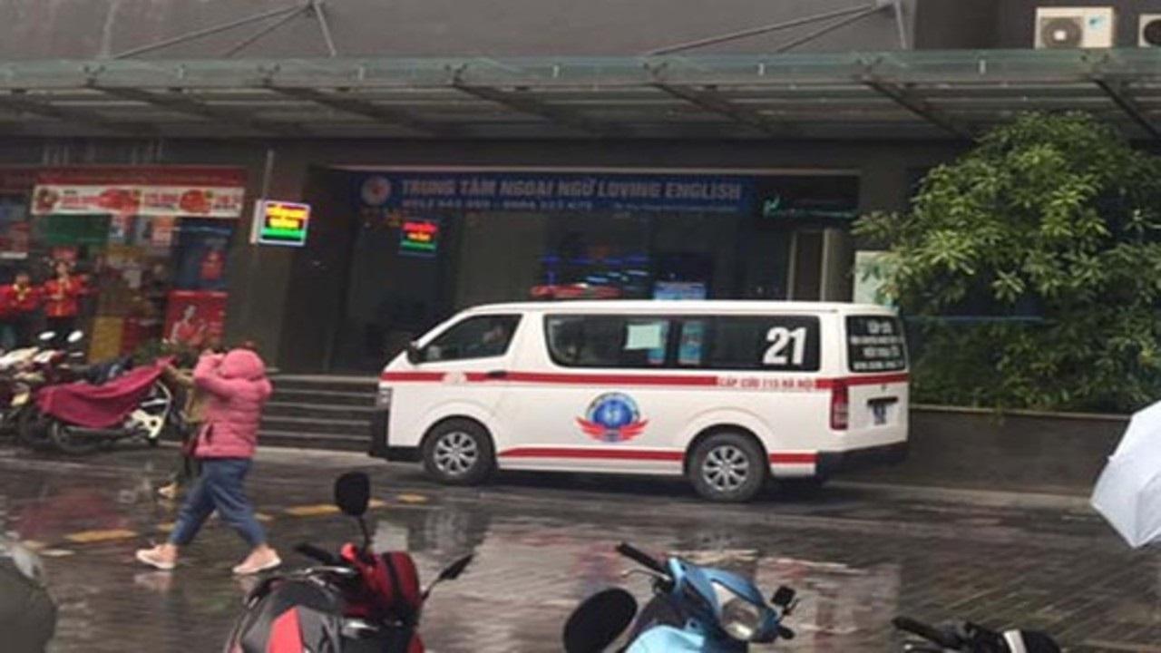 Bé gái 5 tuổi rơi từ tầng 25 chung cư Star Tower, Hà Nội
