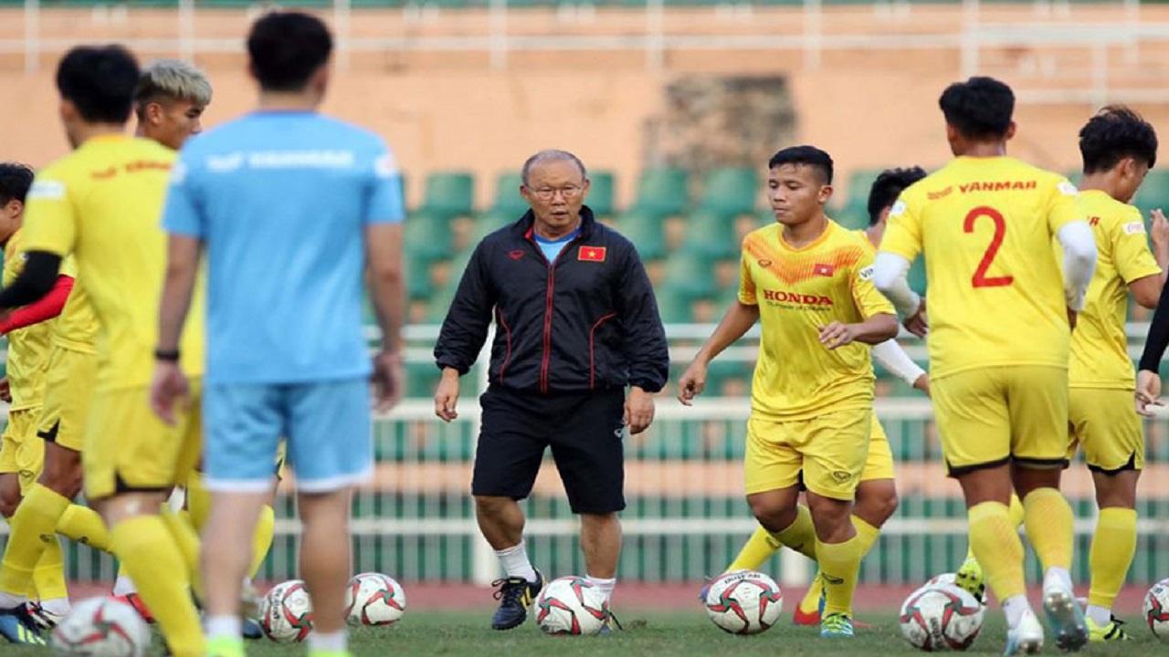 U23 Việt Nam nhận 2 tin vui liên tiếp trước trận gặp U23 Bahrain