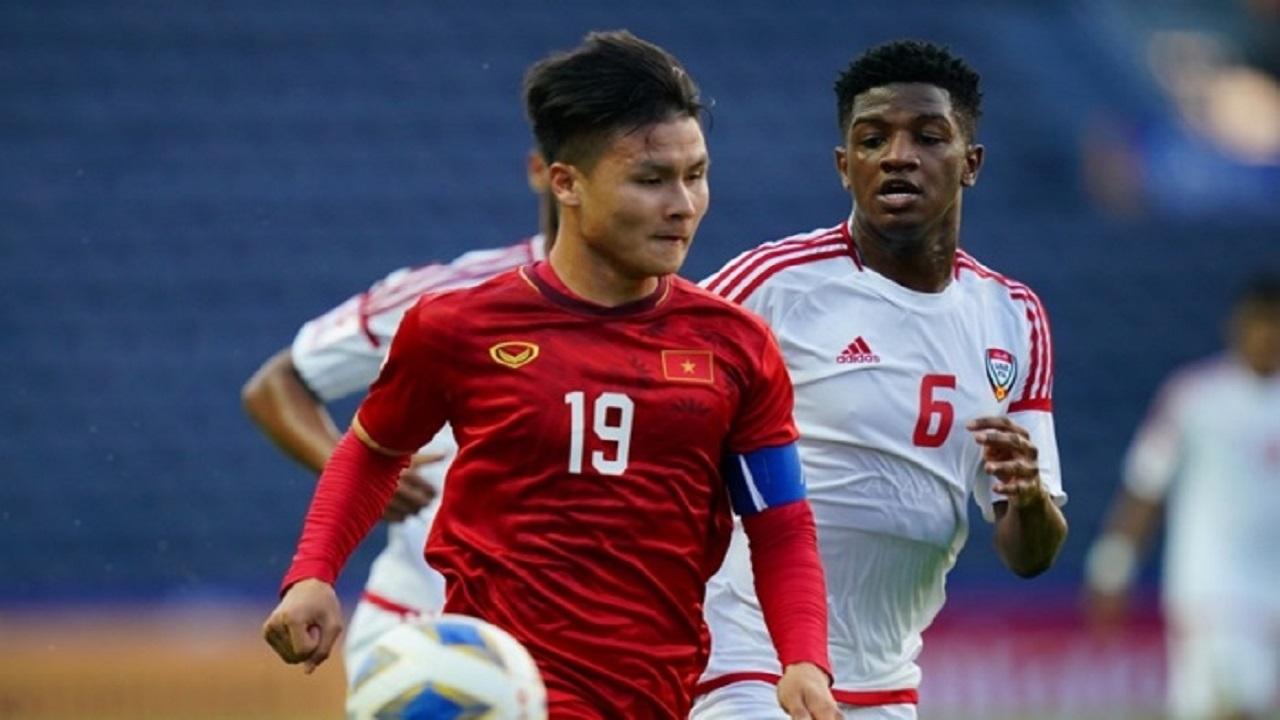 Chơi đểu U23 Việt Nam, U23 Jordan, UAE nhận kết cục bi thảm