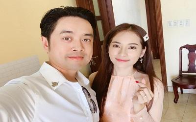 Cuộc sống hôn nhân của Dương Khắc Linh và vợ kém 13 tuổi