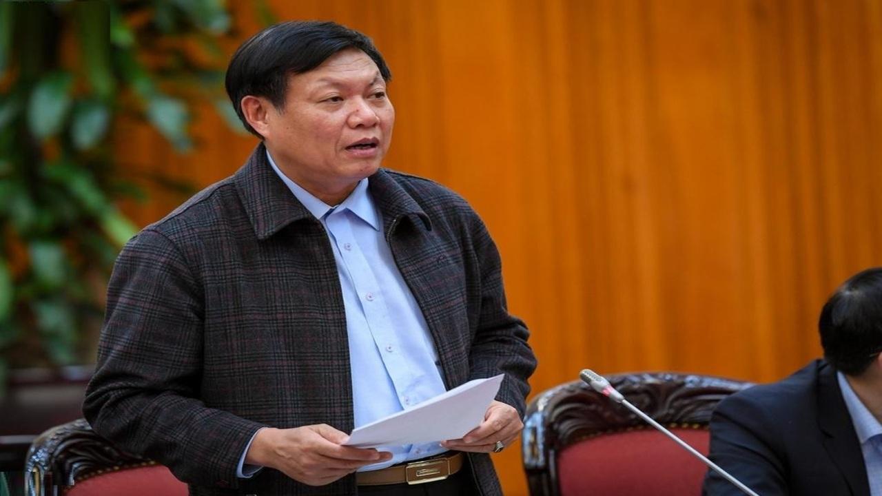 Thứ trưởng Y tế khẳng định Khánh Hoà đủ điều kiện công bố hết dịch COVID 19