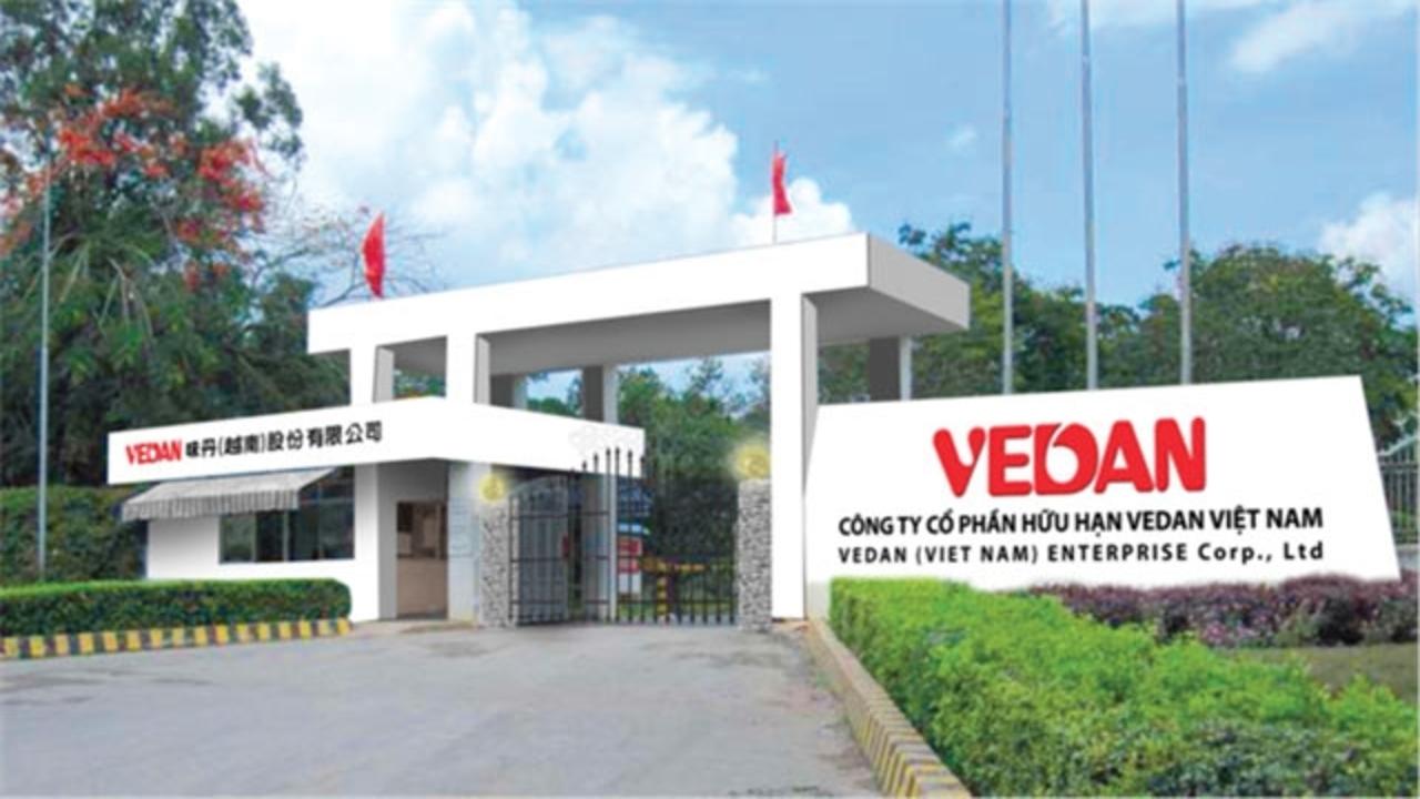 Công nhân tử vong bất thường trong bồn chứa của công ty Vedan