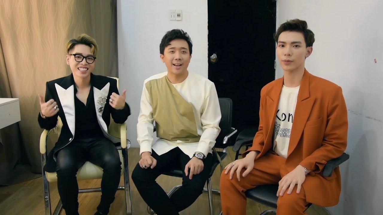 K ICM sắp quay trở lại đường đua âm nhạc, sao Việt bị chỉ trích vô duyên vì trêu đùa đồng nghiệp quá trớn