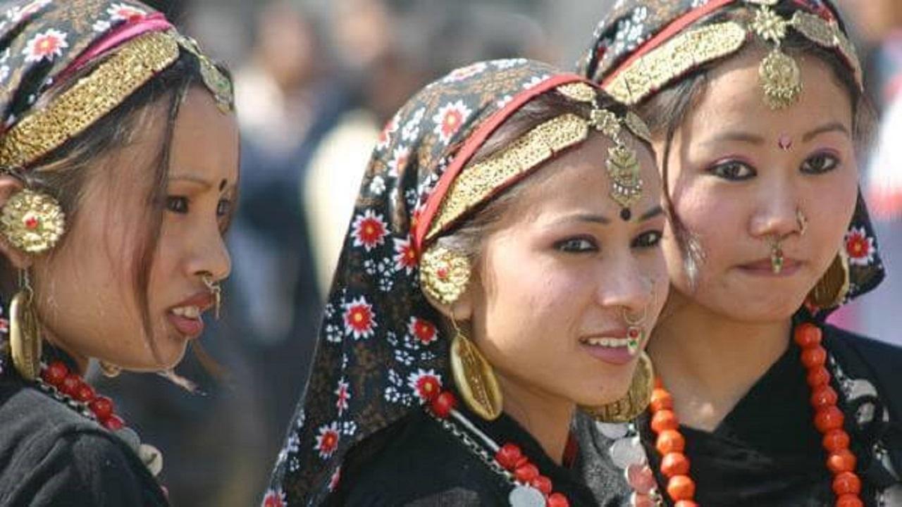 5 bộ tộc phụ nữ được cưỡng hiếp đàn ông trên thế giới