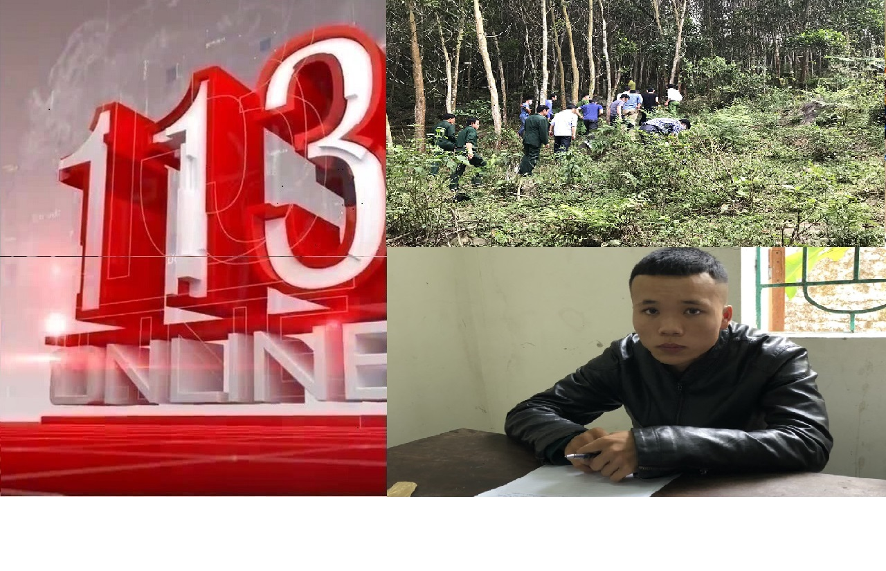 Tin 113 ngày 24/03: 2 người chết trong chùa ở Bình Thuận