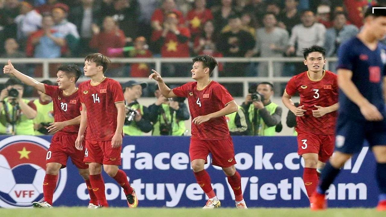 FIFA ra quyết định VL World Cup 2022, Việt Nam gặp bất lợi