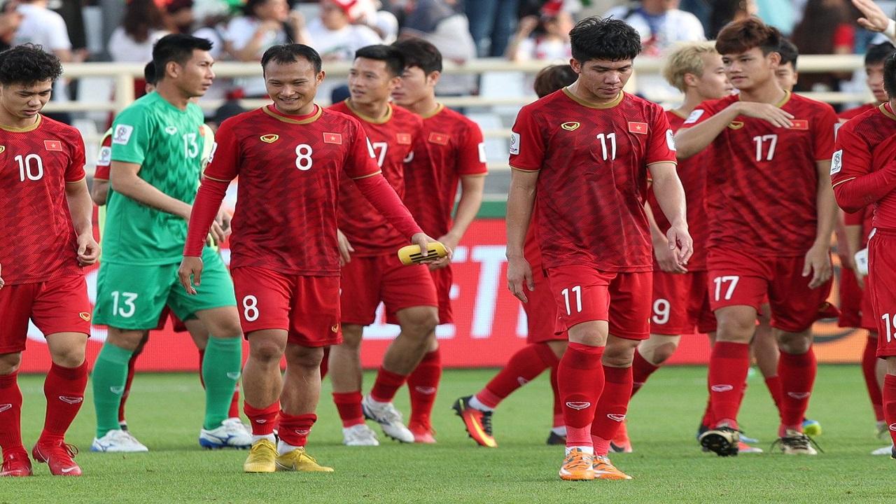 Quên AFF Cup, ĐT Việt Nam tập trung toàn lực cho World Cup